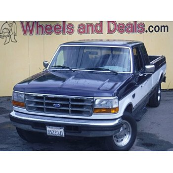 1995 Ford F250 for sale 101260881
