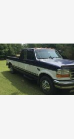 1995 Ford F250 for sale 101260906