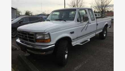 1995 Ford F250 for sale 101260916