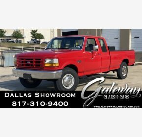 1995 Ford F250 for sale 101316556