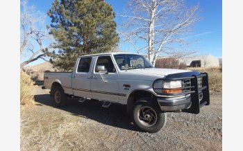 1995 Ford F250 4x4 SuperCab for sale 101336918