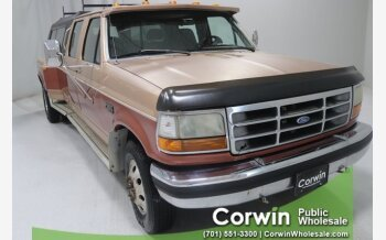 1995 Ford F350 for sale 101351328
