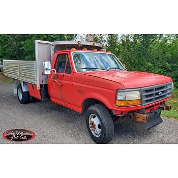 1995 Ford F350 for sale 101543811