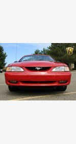 1995 Ford Mustang GT Convertible for sale 101032436
