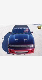 1995 Ford Mustang GT Convertible for sale 101058674