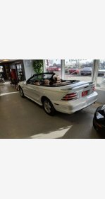 1995 Ford Mustang GT Convertible for sale 101113976