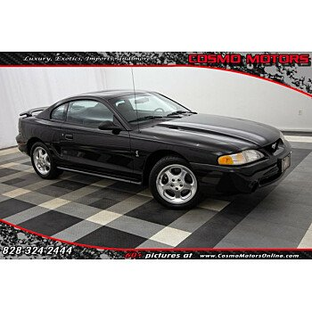 1995 Ford Mustang Cobra Coupe for sale 101168720
