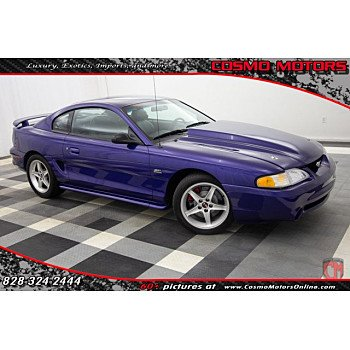 1995 Ford Mustang Coupe for sale 101210275