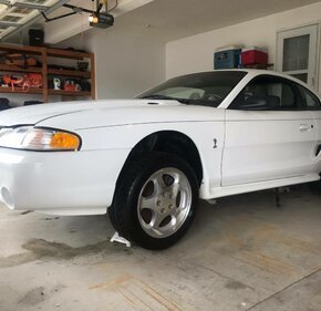 1995 Ford Mustang Cobra Coupe for sale 101283129