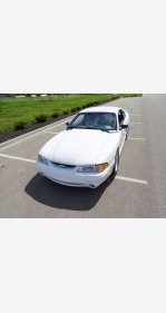 1995 Ford Mustang for sale 101355430
