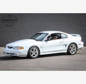 1995 Ford Mustang for sale 101395239