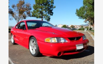 1995 Ford Mustang Cobra Coupe for sale 101395384