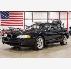 1995 Ford Mustang for sale 101412024