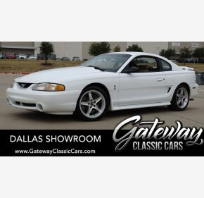 1995 Ford Mustang for sale 101420863