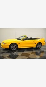 1995 Ford Mustang GT Convertible for sale 101484557