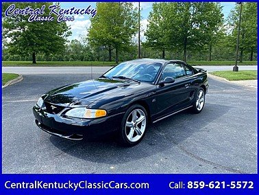 1995 Ford Mustang for sale 101509546