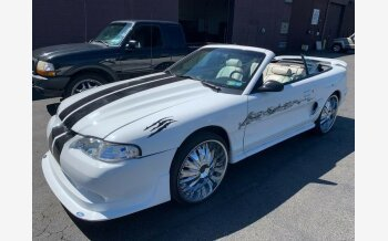 1995 Ford Mustang GT Convertible for sale 101517927