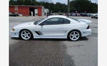 1995 Ford Mustang for sale 101557855