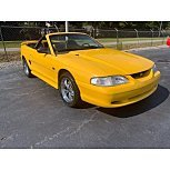1995 Ford Mustang GT for sale 101614744