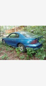1995 Ford Mustang for sale 101411912