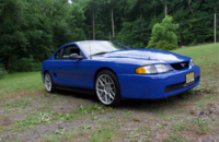1995 Ford Mustang GT for sale 101346164
