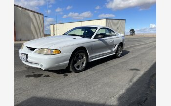 1995 Ford Mustang Cobra Coupe for sale 101576580