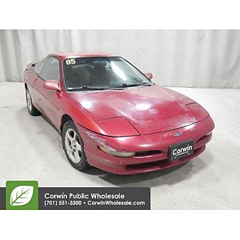 1995 Ford Probe for sale 101486527