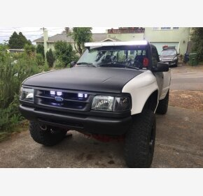 1995 Ford Ranger for sale 101260920