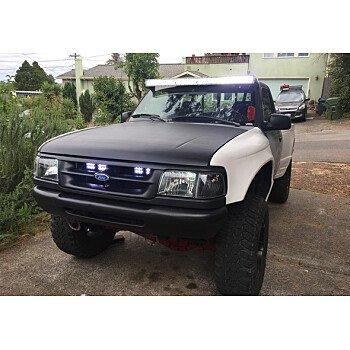 1995 Ford Ranger for sale 101260920