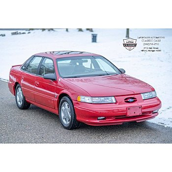 1995 Ford Taurus SHO for sale 101455250