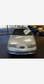 1995 Ford Taurus SHO Sedan for sale 101098498