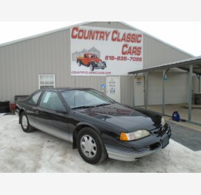 1995 Ford Thunderbird for sale 101467517