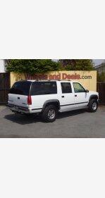 1995 GMC Suburban for sale 101488041
