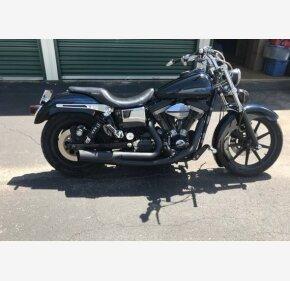 1995 Harley-Davidson Dyna for sale 200644180