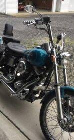 1995 Harley-Davidson Dyna for sale 200793504