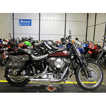 1995 Harley-Davidson Softail for sale 200392924