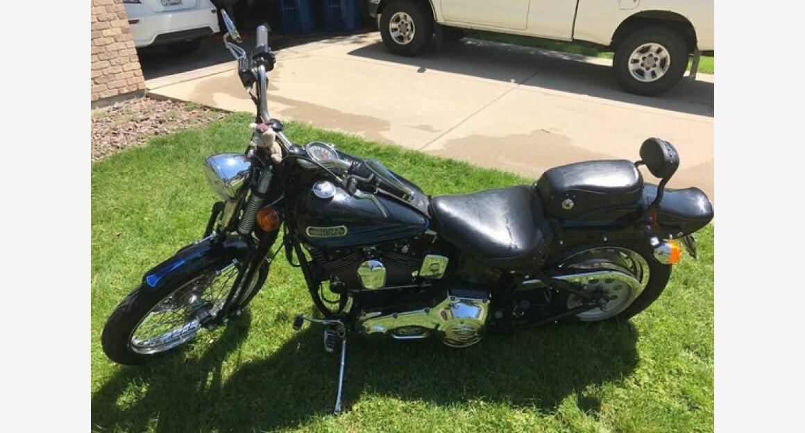 1995 Harley-Davidson Softail for sale 200505337