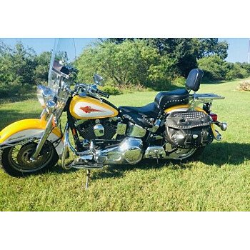 1995 Harley-Davidson Softail for sale 200510364