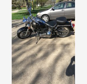 1995 Harley-Davidson Softail 103 Fat Boy for sale 200618955
