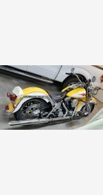 1995 Harley-Davidson Softail for sale 200661617