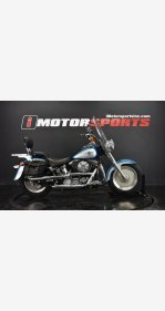 1995 Harley-Davidson Softail for sale 200699270
