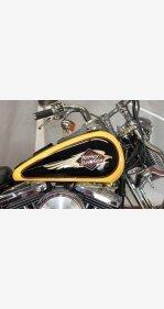 1995 Harley-Davidson Softail for sale 200725426