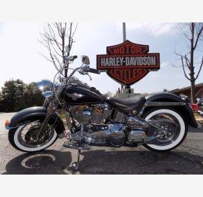1995 Harley-Davidson Softail for sale 200726151