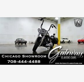 1995 Harley-Davidson Softail for sale 200748808
