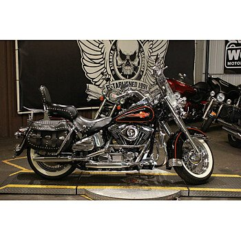 1995 Harley-Davidson Softail for sale 200783576
