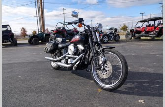 1995 Harley-Davidson Softail for sale 200840417