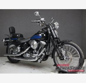 1995 Harley-Davidson Softail for sale 200861141