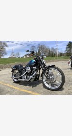 1995 Harley-Davidson Softail for sale 200913561