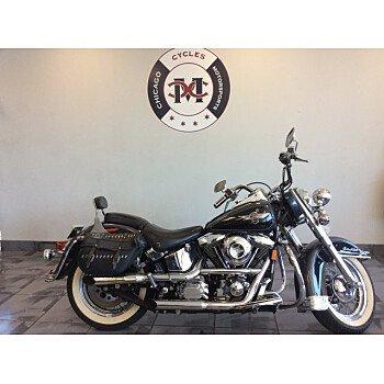 1995 Harley-Davidson Softail for sale 200926810
