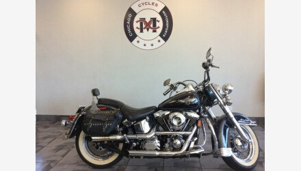1995 Harley-Davidson Softail for sale 200926810